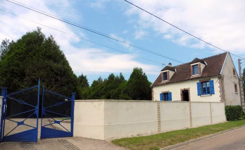Sens Yonne maison photo 4136517