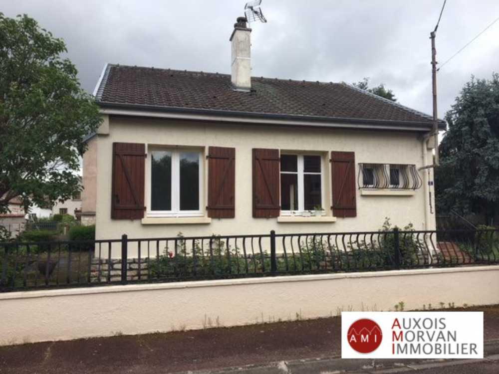 Montbard Côte-d'Or Haus Bild 4023683