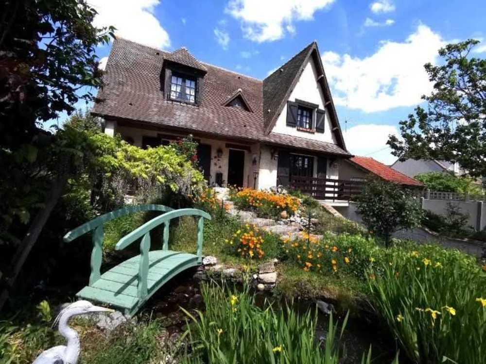 Conflans-Sainte-Honorine Yvelines huis foto 4081350