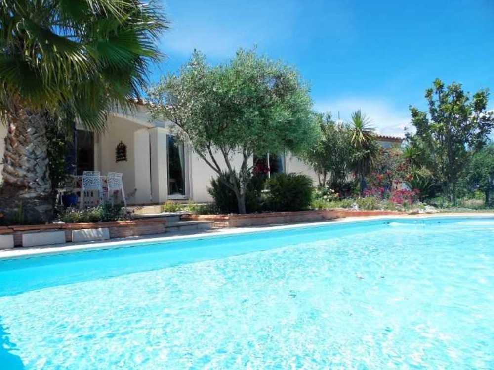 Paraza Aude huis foto 4084516