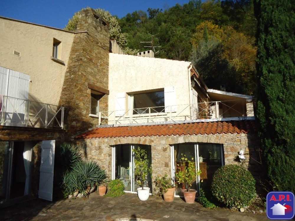 Tarascon-sur-Ariège Ariège huis foto 4043985