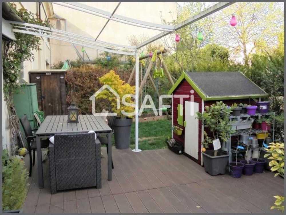 Limeil-Brévannes Val-de-Marne huis foto 4077788