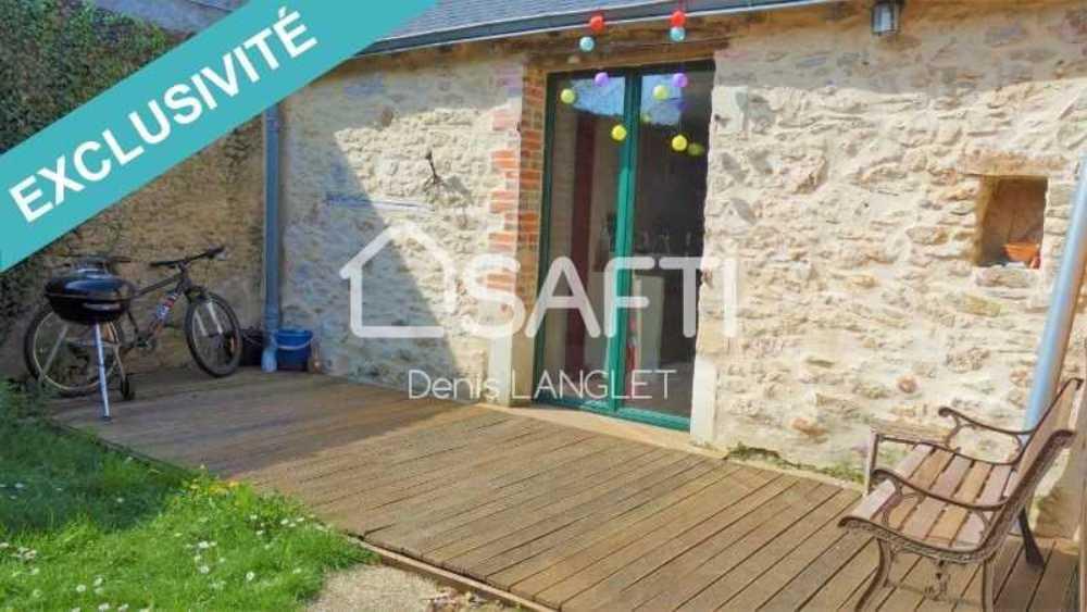 Durtal Maine-et-Loire Haus Bild 4075607
