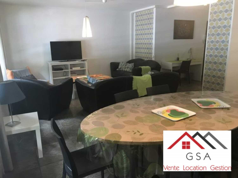 Mulhouse Haut-Rhin Apartment Bild 4104183