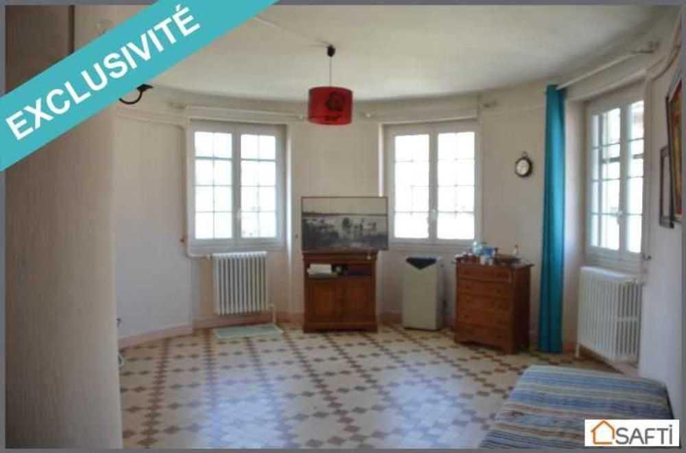 Bourg-Saint-Andéol Ardeche appartement foto 4079739