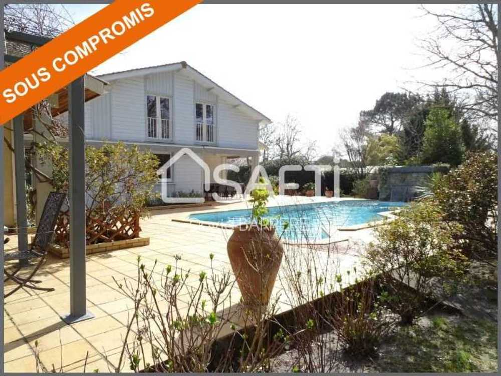 Queyrac Gironde huis foto 4075924