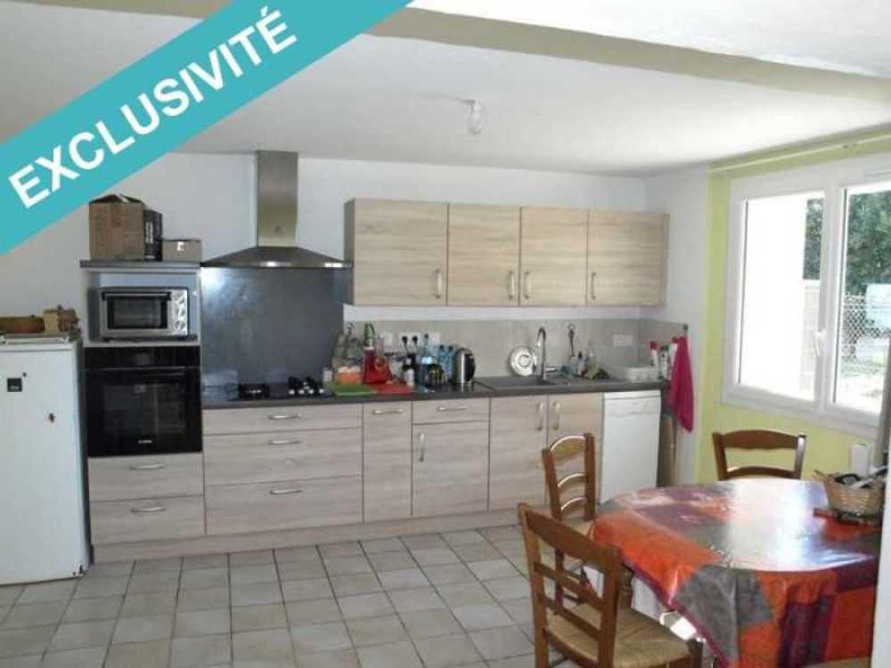 Bonnac Ariège Haus Bild 4074858