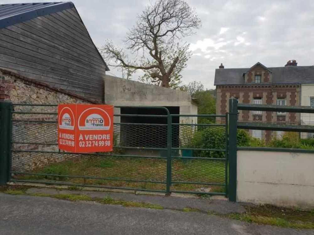 Montivilliers Seine-Maritime Haus Bild 4060950