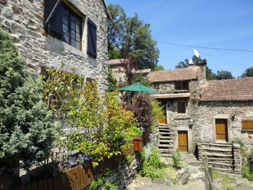 Courniou Hérault Haus Bild 4080893