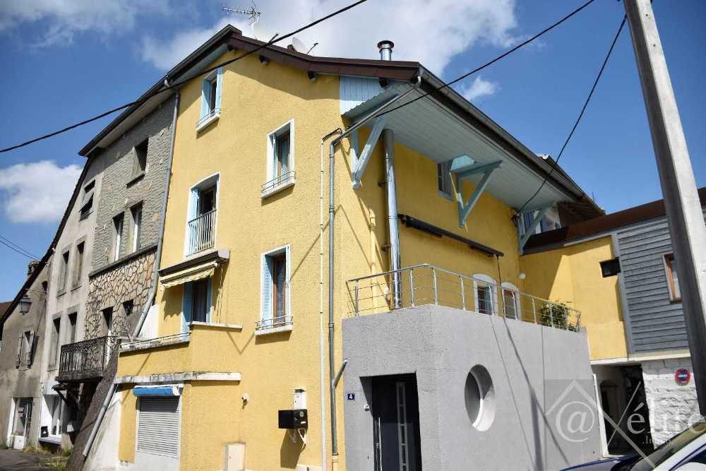 Douvaine Haute-Savoie appartement photo 4058694