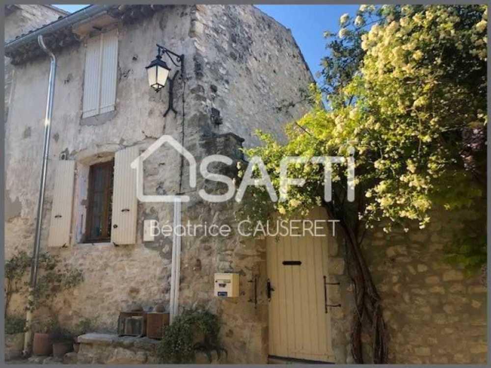 Vaison-la-Romaine Vaucluse maison photo 4079529