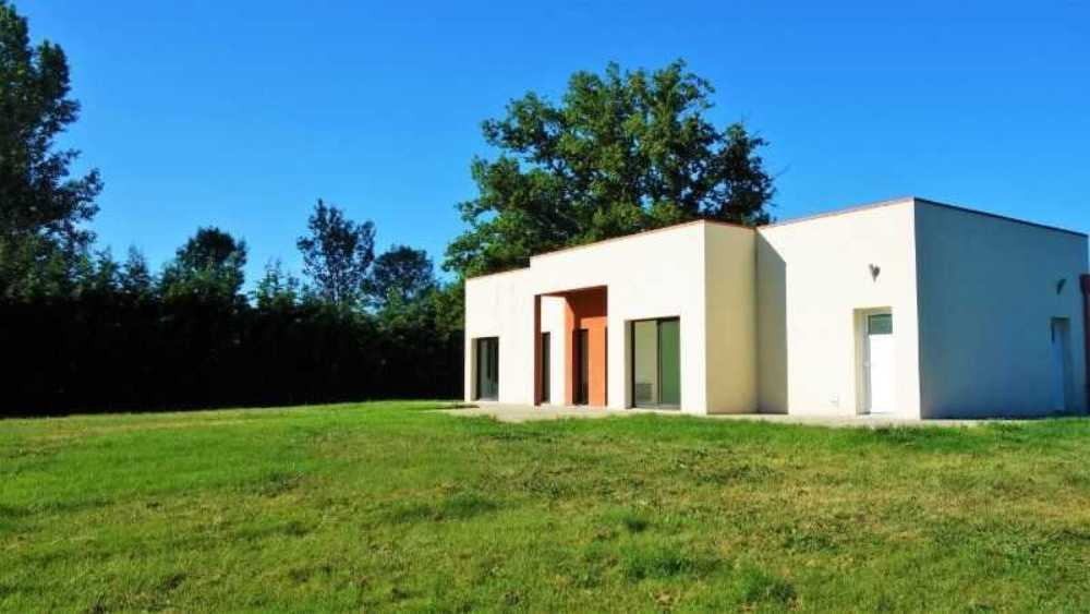 La Flèche Sarthe Haus Bild 4084889