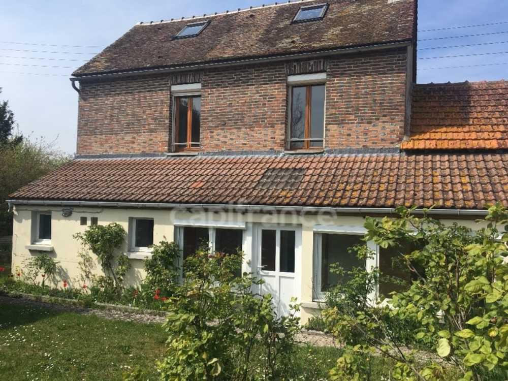 Thorigny-sur-Oreuse Yonne Haus Bild 4091700