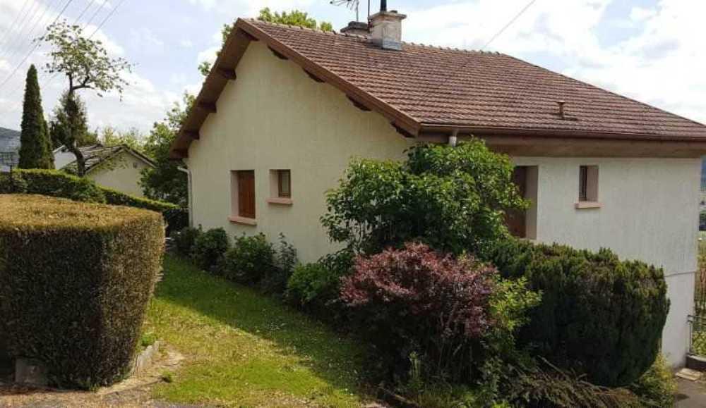Baume-les-Dames Doubs Haus Bild 4083625