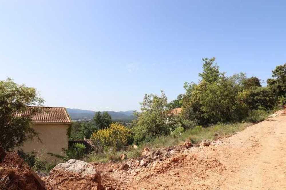 La Motte Var terrein foto 4085834