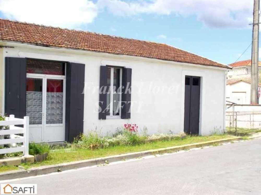 Vendays-Montalivet Gironde huis foto 4079907