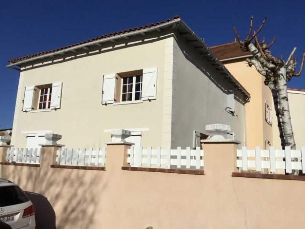 Couzeix Haute-Vienne Haus Bild 4076025