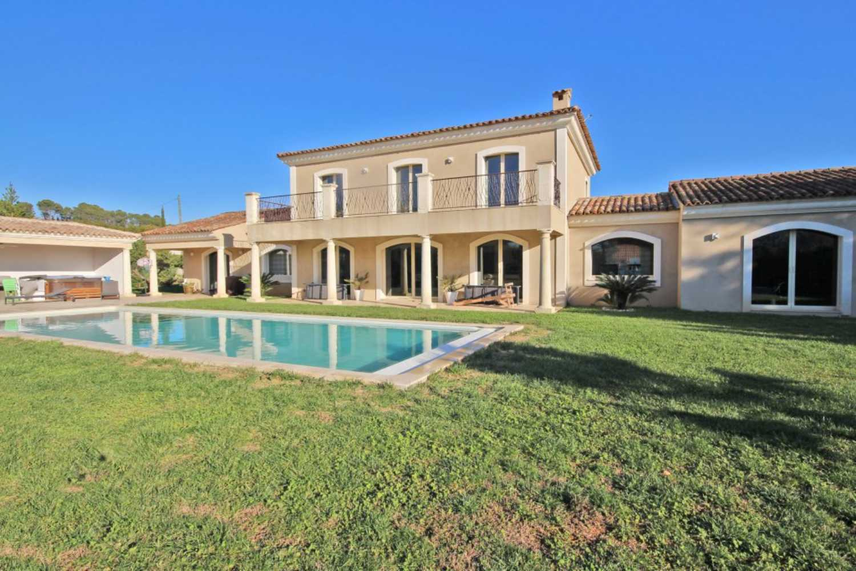 Mougins Alpes-Maritimes villa photo 4137114