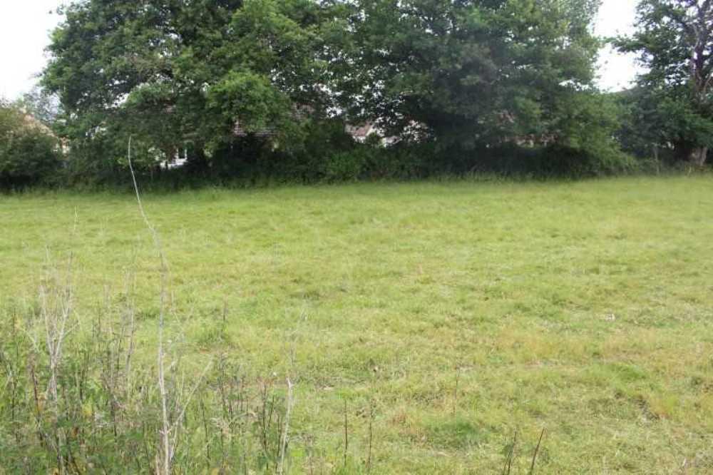 Louailles Sarthe terrain picture 4087823