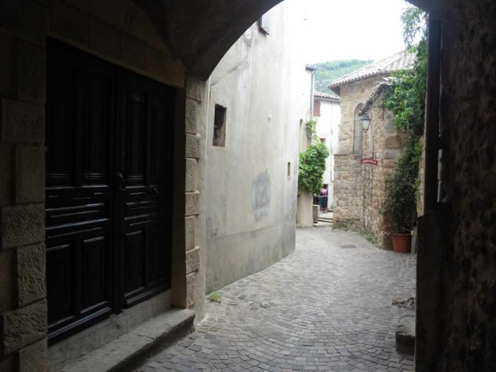 Saint-Jean-de-Valériscle Gard Dorfhaus Bild 4023052