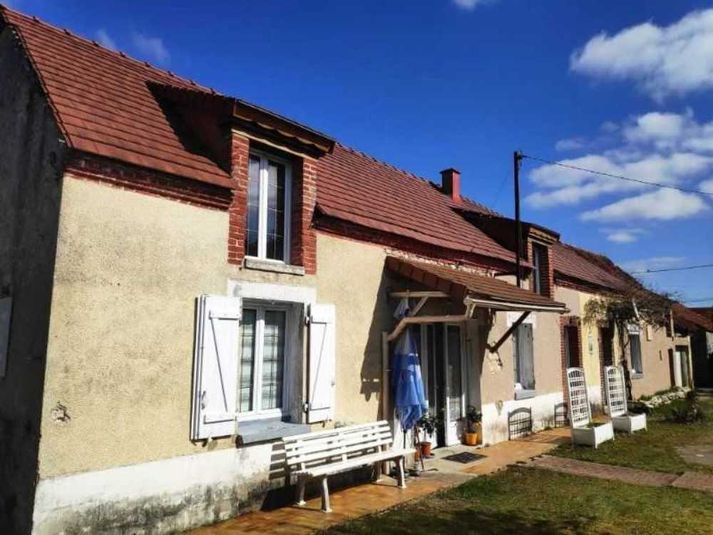 Villemandeur Loiret huis foto 4081327