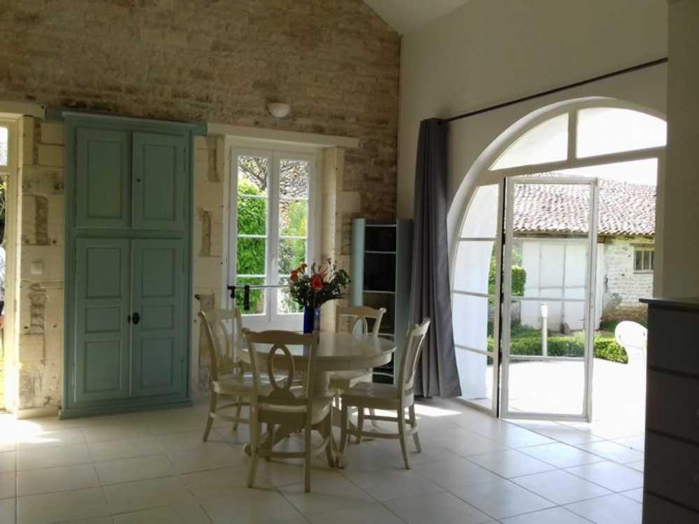 Matha Charente-Maritime huis foto 4088750
