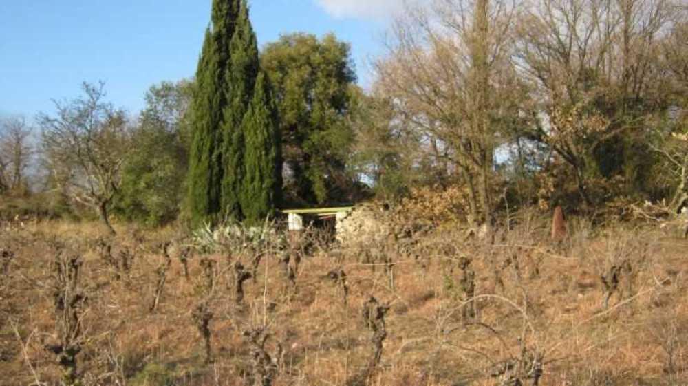 Caux Hérault Grundstück Bild 4086441