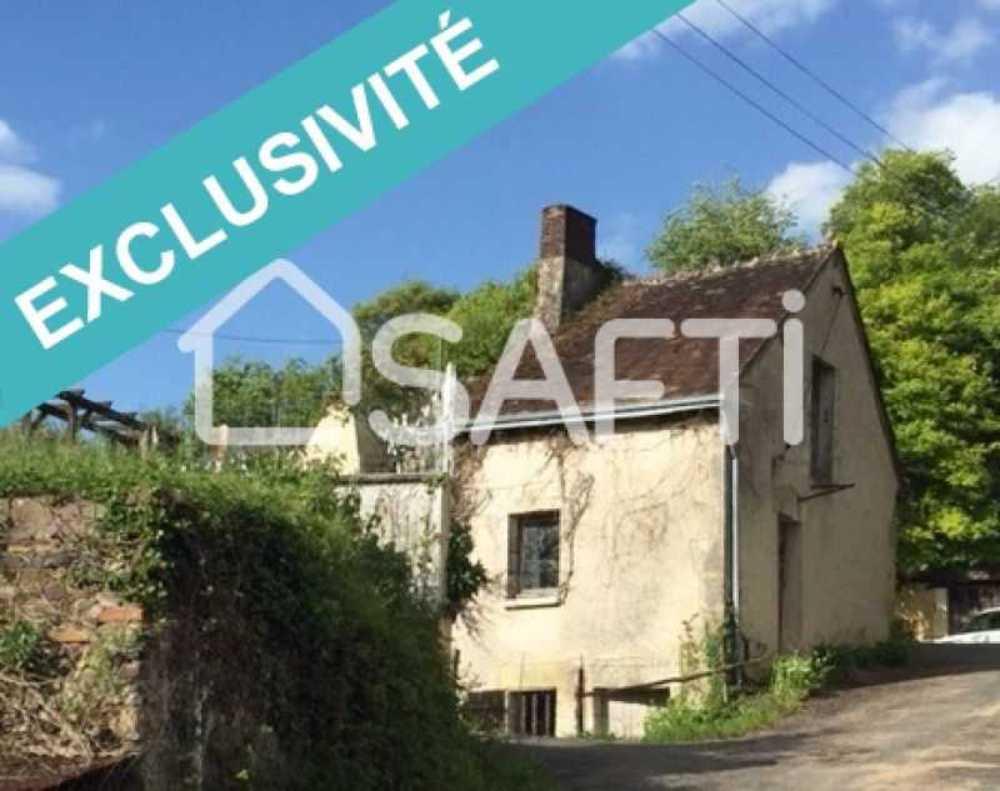 Vendôme Loir-et-Cher maison photo 4087843
