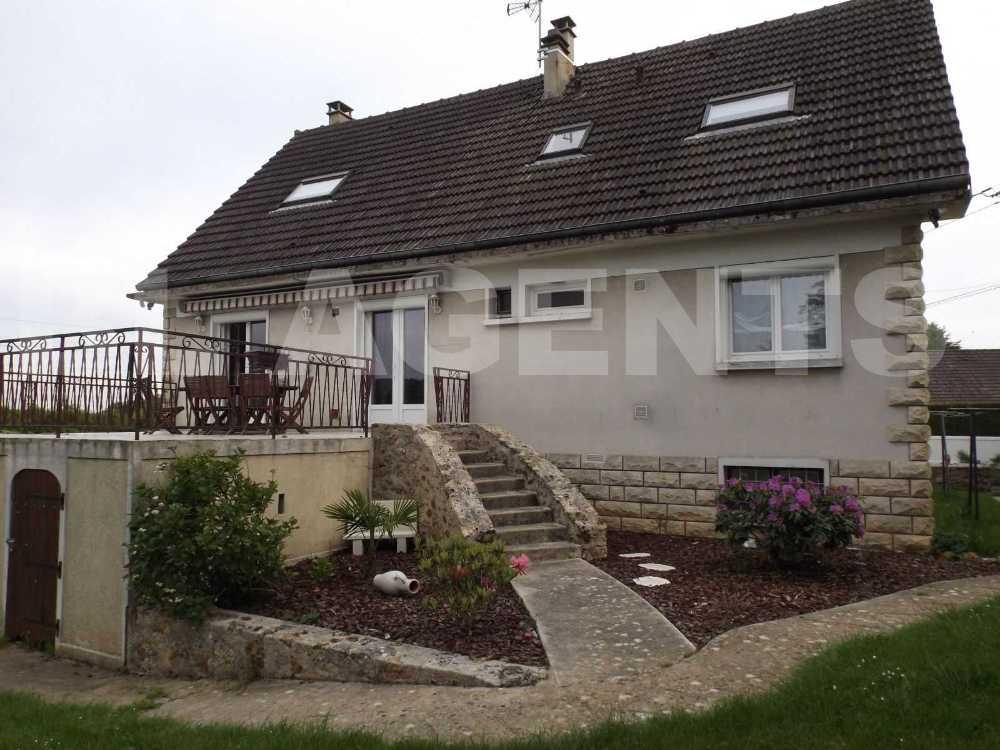 Lizy-sur-Ourcq Seine-et-Marne Haus Bild 4059028