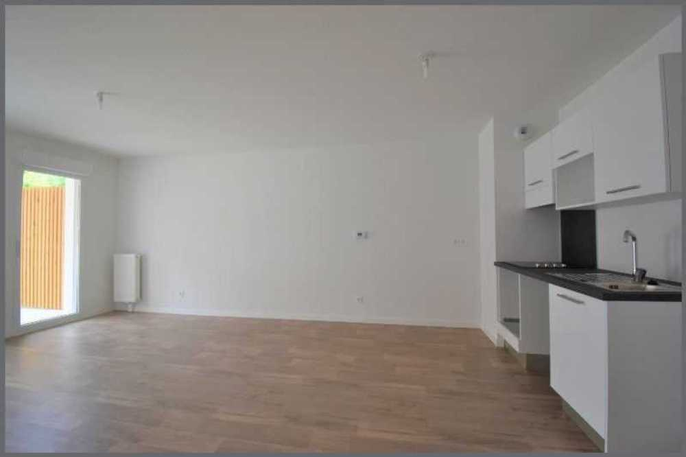 Villenave-d'Ornon Gironde appartement photo 4087659