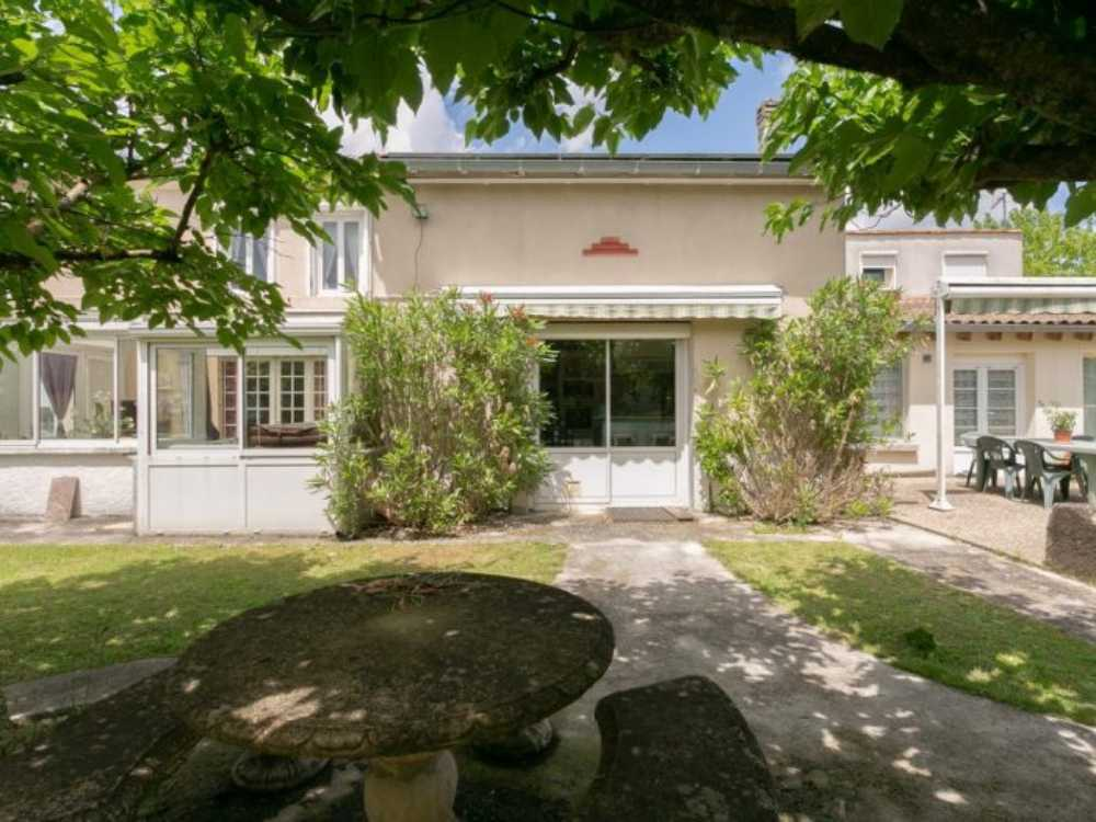 Cognac Charente Haus Bild 4051815