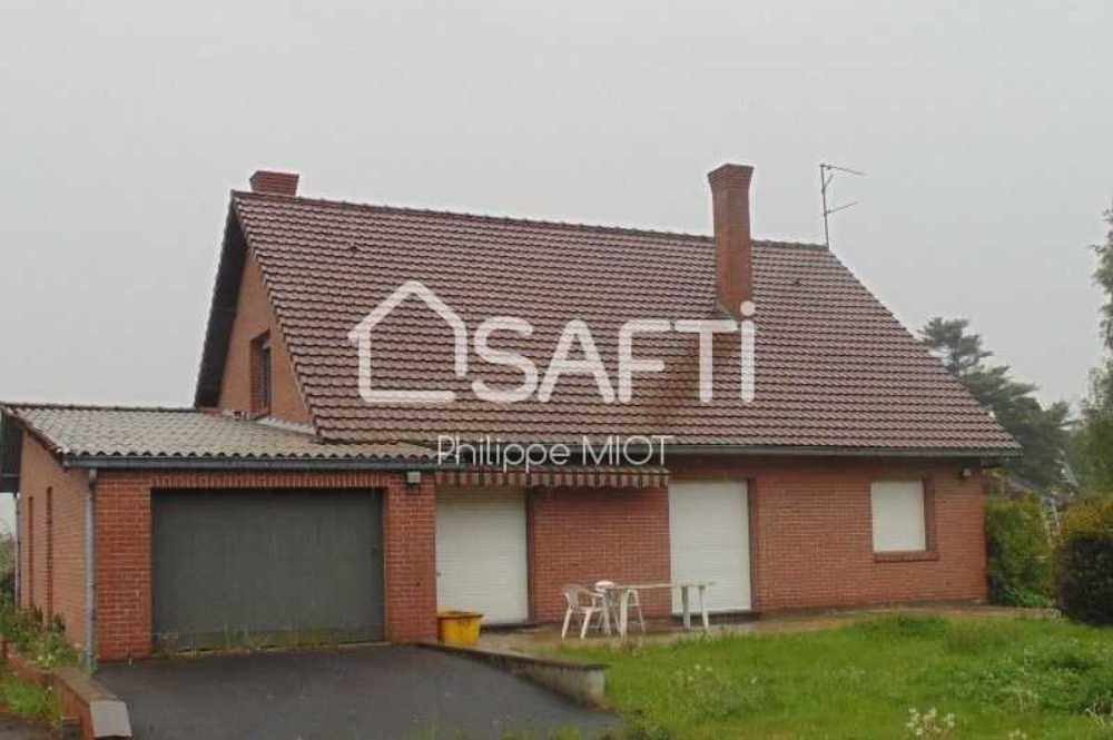Condé-sur-l'Escaut Nord maison photo 4080284