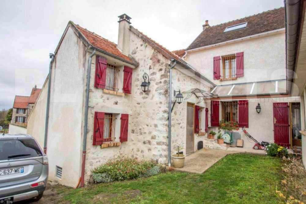 Crouy-sur-Ourcq Seine-et-Marne huis foto 4059406