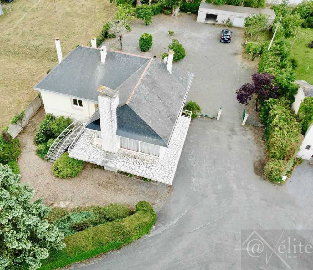 Montjean-sur-Loire Maine-et-Loire huis foto 4057901