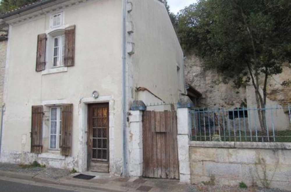 Saint-Savinien Charente-Maritime huis foto 4088658