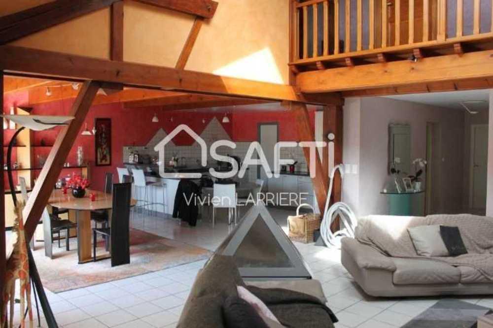 Saint-Loup-sur-Semouse Haute-Saône huis foto 4081867