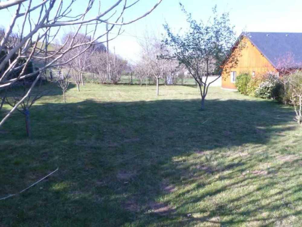 Asté Hautes-Pyrénées Grundstück Bild 4074124