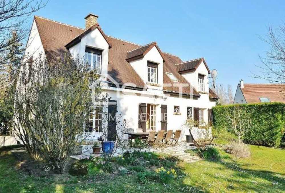 Saint-Fargeau-Ponthierry Seine-et-Marne maison photo 4075029