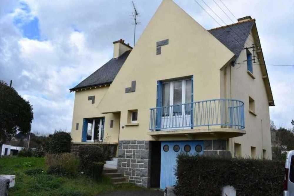 Yffiniac Côtes-d'Armor huis foto 4077671