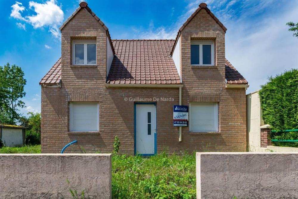 Crespin Nord maison de ville photo 4138610