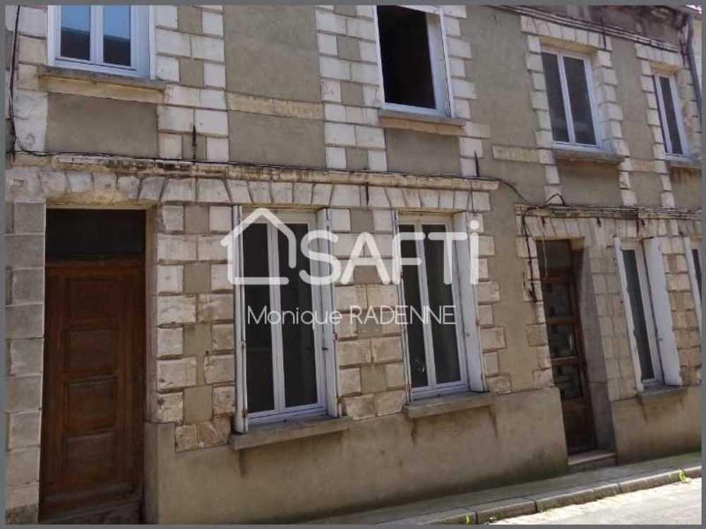 Arras Pas-de-Calais Haus Bild 4079225