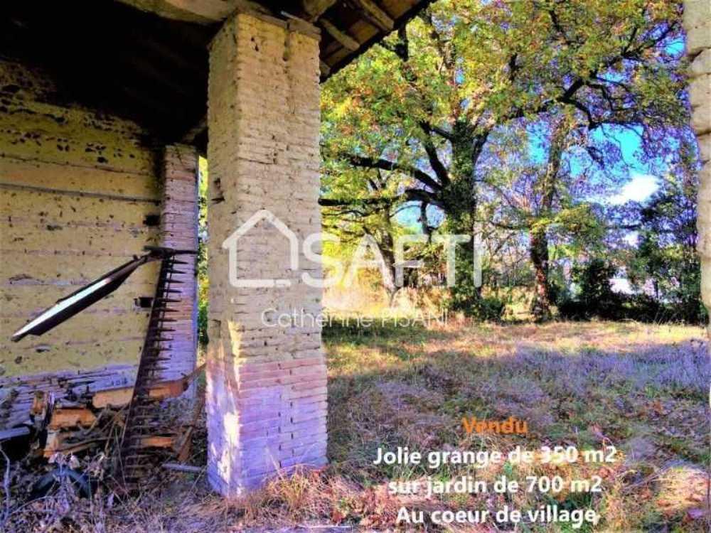 Bérat Haute-Garonne huis foto 4079743