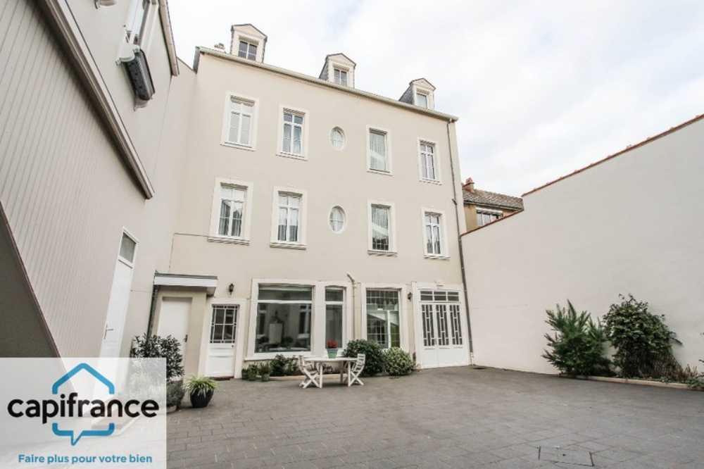 Boulogne-sur-Mer Pas-de-Calais Haus Bild 4010613