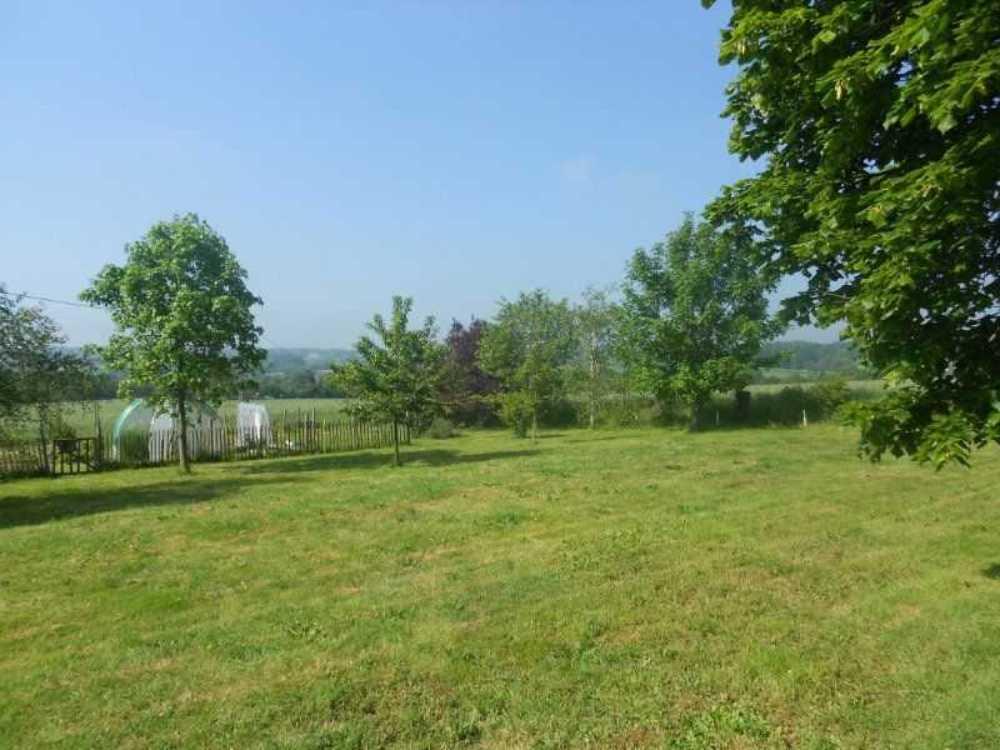 Guignen Ille-et-Vilaine terrain photo 4076723