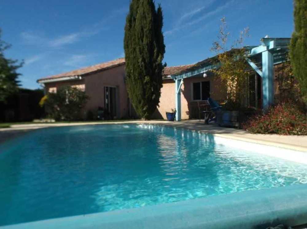 Saint-Lys Haute-Garonne Haus Bild 4084391
