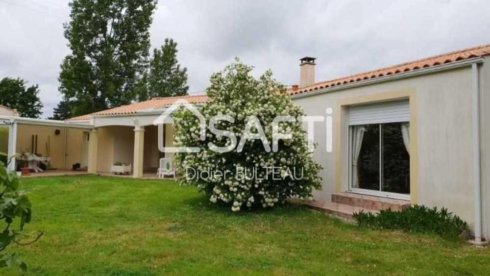 Sainte-Foy Vendée huis foto 4082784