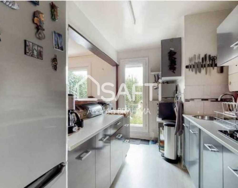Sartrouville Yvelines Haus Bild 4082923