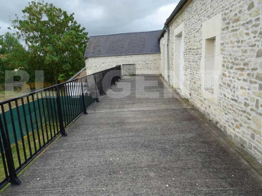 Moult Calvados huis foto 4059128