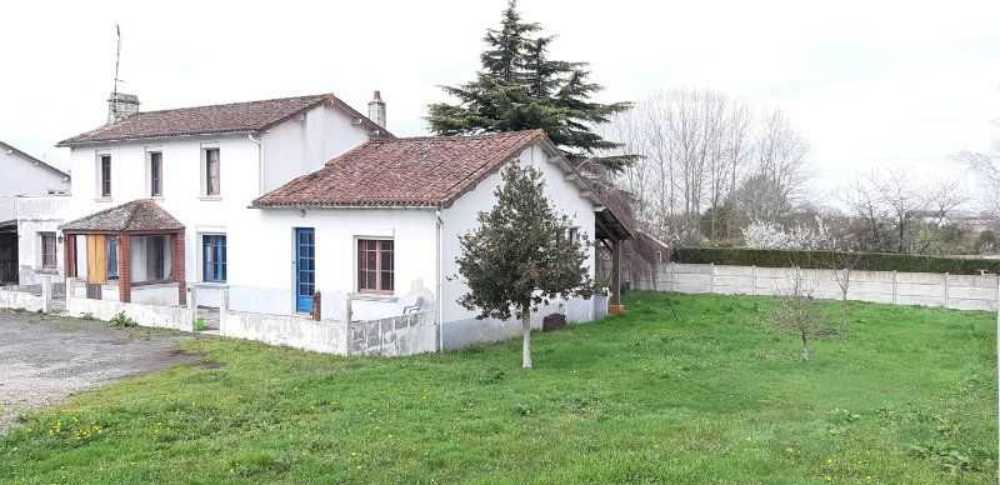 Moncoutant Deux-Sèvres huis foto 4076497
