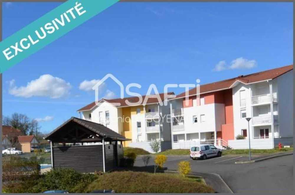 Billère Pyrénées-Atlantiques Apartment Bild 4072580